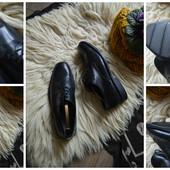 Новые кожаные мужские туфли,р-р 42-43