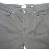 Мужские джинсы слим River Island p.36 новые