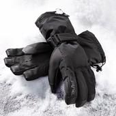 Суперовые перчатки для лыжного спорта от тсм Tchibo размер 9.5