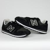 Замшевые кроссовки New Balance 373 Оригинал 38,5р.