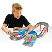Трек хот вилс Город Спидвей hot wheels city speedway track set