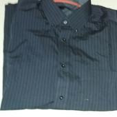 Качественная мужская рубашка  от ТСм ,  ворот 39/40 , размер с /м