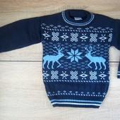 Детский свитер 3, 4, 5 лет