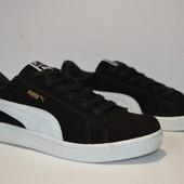 Мужские кроссовки Puma Suede 40-46р