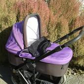 Детская коляска ABC Design Cobra 2 в 1