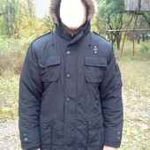Парка (куртка, курточка) зимняя Lipher р-р. Л-ХЛ