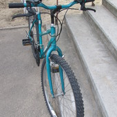Велосипед Magna