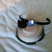 Samsung Smart Charm Black