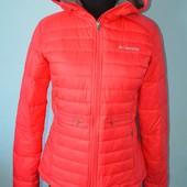 Женская куртка Columbia sportswear powder Pillow размер S