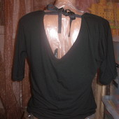 Bershka.Неимоверно красивая блуза.Оригинал.19 евро.Р-р С и М укр 44-48