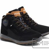 Кроссовки мужские на искусственном меху Модель № :W3383