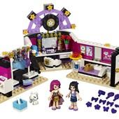 Lego Friends 41104 Поп-звезда в гримерной