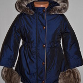 Куртка Baker 2 - 3 года, 92 - 98 см.