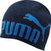Шапка Puma big cat Beanie Оригинал