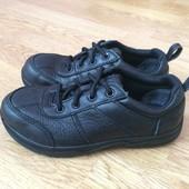Кожаные кроссовки Timberland