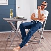 Плотные спортивные мужские штаны от тсм Tchibo размер хL, ххL евро наш 54, 56