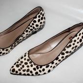 Туфли Bata 37 р Чехия кожа оригинал