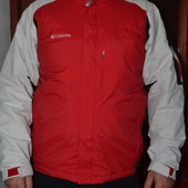 Водонепроницаемая термо куртка Columbia 3000mm.Размер M-L.Оригинал.