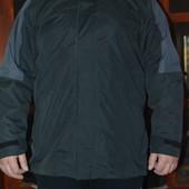 Ветронепроницаемая куртка Regatta Hydrafort с флиской.Размер L.42.