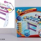 хит продаж в наличии пианино со стульчиком на подставке