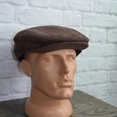 Мужской козырек, шапка  Accessories 57  объем.