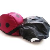 Рюкзак с капюшоном, огромный выбор, много фото, лучшая цена
