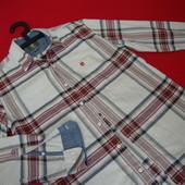 Рубашка Timberland оригинал размер  S/M