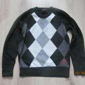 свитер на мальчика 9-12 лет