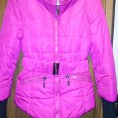 Куртка зимняя M