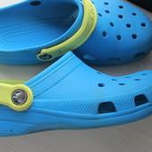 Crocs на парня