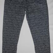 Спортивные мужские брюки на флисе, М - 3ХL