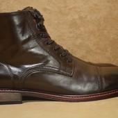 Marc O'Polo черевики (ботинки). Румунія. Оригінал! 43 р.