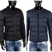 Мужская демисезонная куртка осень зима