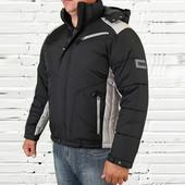 Новая зимняя мужская куртка цвет и размер на выбор 48-54