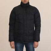 Куртка мужская зима холлофайбер