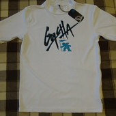 футболка Gotcha готовим любимых мужчин к лету!!! остались S,M