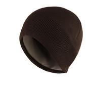Мужская демисезонная шапка на флисе