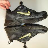 Кроссовки Nike air alvord 7, оригинал, р 40 (UK 7), стелька 26,5 -27 см, рекомендуется на ногу 26 см