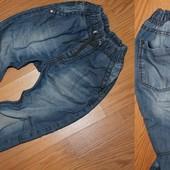 джинсы мальчику