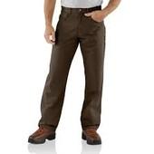 Фирменные коттоновые брюки от Zerres