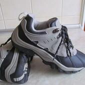 Ботинки мужские р.38
