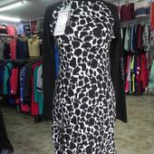 Новое теплое платье  S-M