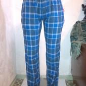 Штаны пижамные мужские,размер S