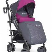 Детская коляска Euro-Cart Cross Line. прогулочная коляска