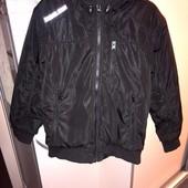 Демісезонна курточка George на 7-8років, практично нова