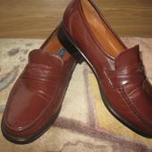 Romba Мужские кожаные туфли классика