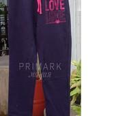 Теплые штанишки для девочек (10-11 лет) Primark