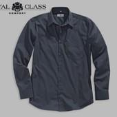Рубашка классическая ворот 41/42(L) Royal Class Германия
