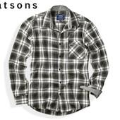 Фланелевая рубашка M Watsons Германия