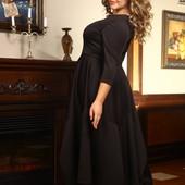 Платье 48-72р. под заказ